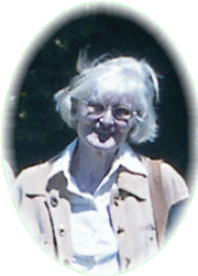 Helga Luft