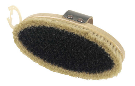 Pure Bristle Body Brush 28 mm