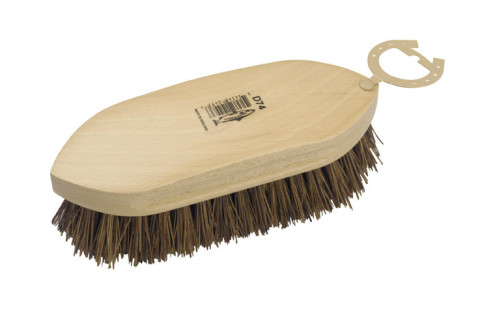 Natural Bassine Dandy Brush