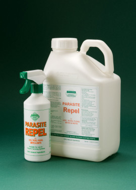 Parasite Repel