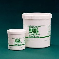 Heel to Hoof Soothing Cream