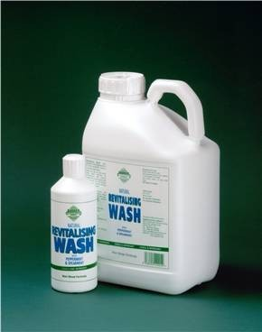 Revitalising Wash
