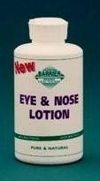 Anti-Bacterial Eye & Nose Lotion