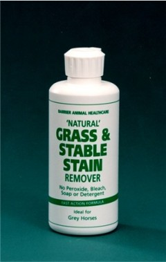 Grass & Stable Stain Remover